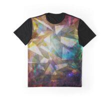 Fractal Nebula Graphic T-Shirt