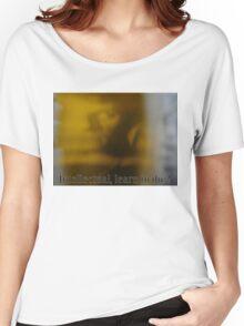 Alejandro Jodorowsky Awake  Women's Relaxed Fit T-Shirt