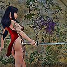 Dragons Fang by Alexander Butler