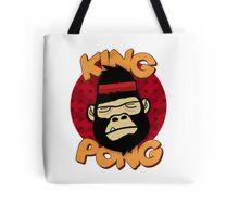 King Pong Tote Bag