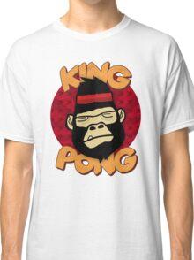 King Pong Classic T-Shirt