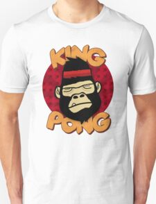 King Pong Unisex T-Shirt
