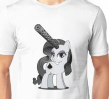 Gunner Flash Pony Unisex T-Shirt