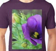 Purple Power Unisex T-Shirt