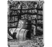 Wine Country iPad Case/Skin