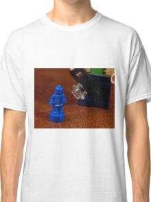 The Photographer Classic T-Shirt