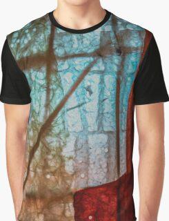 Synapses Graphic T-Shirt