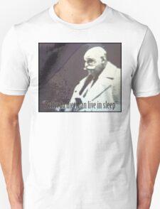 George Ivanovitch Gurdjieff  Unisex T-Shirt