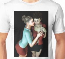Corporate affair Unisex T-Shirt