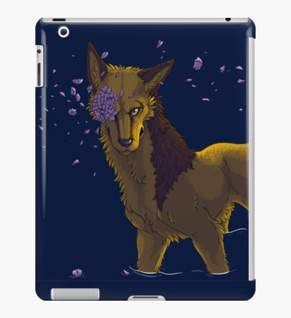 Blossoms of the Night iPad Case/Skin