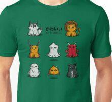 Kawaii of Thrones Unisex T-Shirt
