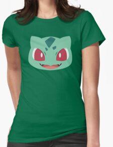 Bulba Womens Fitted T-Shirt