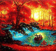 WONDERFUL LIFE by BUDDYFORME