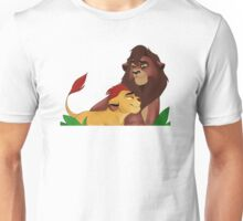 Kovu and Kion! Unisex T-Shirt