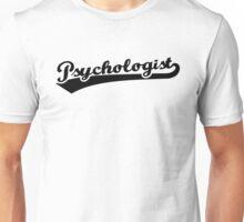 Psychologist Unisex T-Shirt