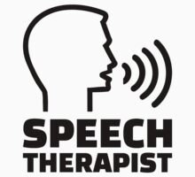 Speech therapist by Designzz