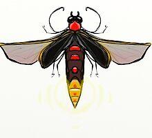 Firefly by cmunkii