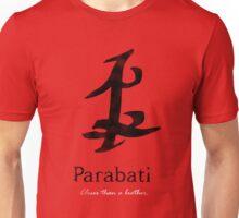 Parabati for life Unisex T-Shirt