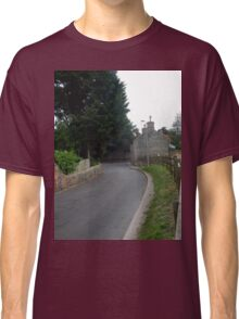 Looks Like France, But It's Thetford Classic T-Shirt