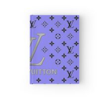 Louis  Vuitton Monogram Hardcover Journal