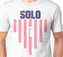 Hope Solo #1 | USWNT Olympic Roster Unisex T-Shirt