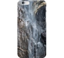Bridalveil Fall iPhone Case/Skin