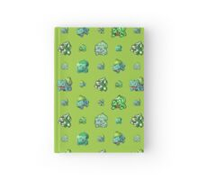 #001 generations Hardcover Journal