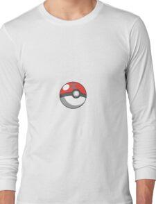 Gotta catch em Long Sleeve T-Shirt
