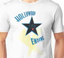 Dorky Star Unisex T-Shirt