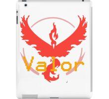 Team Valor - Pokemon GO! iPad Case/Skin