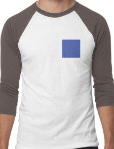 Bojack's Print Men's Baseball ¾ T-Shirt