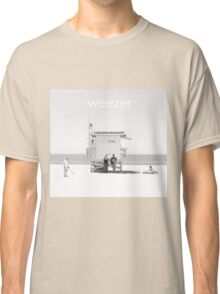 Our White Cover Classic T-Shirt