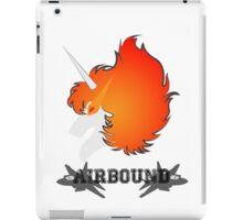 AIRBOUND iPad Case/Skin