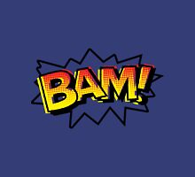 BAM! Comic Onomatopoeia T-Shirt