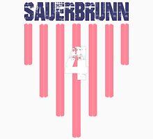 Becky Sauerbrunn #4 | USWNT Olympic Roster Unisex T-Shirt
