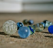 Marbles by goddarb