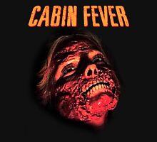 Cabin Fever Skull Face Unisex T-Shirt