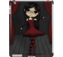 Strings Attached iPad Case/Skin