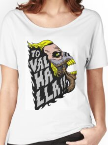 Mad Max Valhalla Women's Relaxed Fit T-Shirt