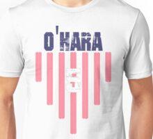 Kelley O'Hara #5 | USWNT Olympic Roster Unisex T-Shirt