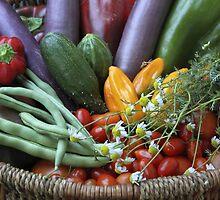 Garden Goodies! by Heather Friedman