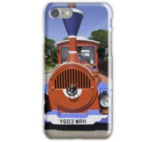 The Bridlington special iPhone Case/Skin