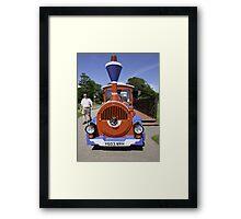 The Bridlington special Framed Print