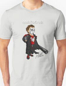 LuisMoreno.Net Promo Gear #1 Unisex T-Shirt