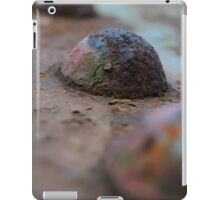 Iron Rivet iPad Case/Skin