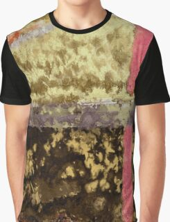 Dusty Vent Graphic T-Shirt