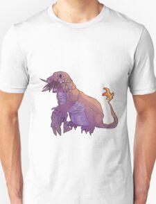 Charmander Unisex T-Shirt