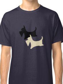 Scotty serenity pattern Classic T-Shirt
