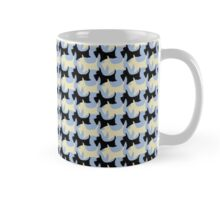 Scotty serenity pattern Mug