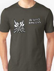 Reilly's Rangers mercenaries T-Shirt